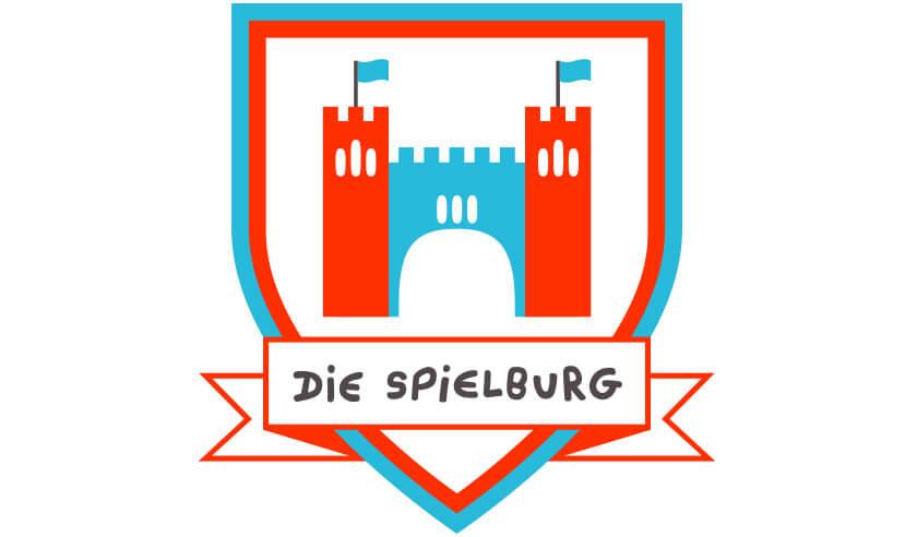 Die Spielburg Logo